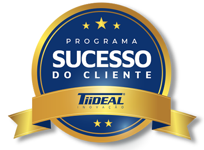 Programa Empresa TI-IDEAL - SITE APROVADO