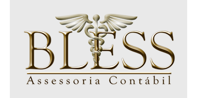Logotipo Bless Assessoria Contábil